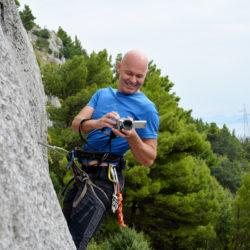 Druženje za alpiniste